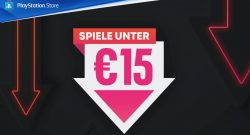 PS Store: Hunderte PS4-Spiele gibt es im Mai 2021 für weniger als 15 €