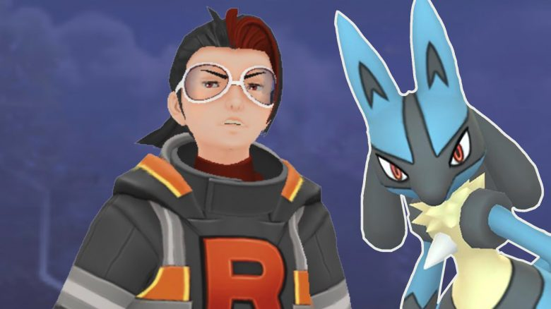 Pokémon GO: Trainer besiegt Arlo mit nur einem Pokémon unter 1500 WP