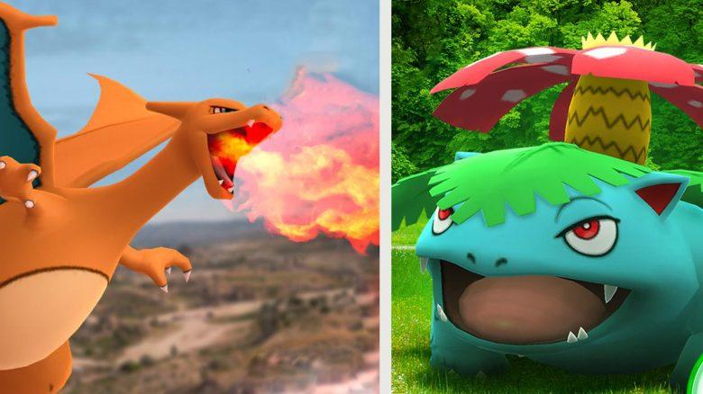 Pokémon GO: Jetzt Edition für Kanto-Tour wählen – Rot oder grün?