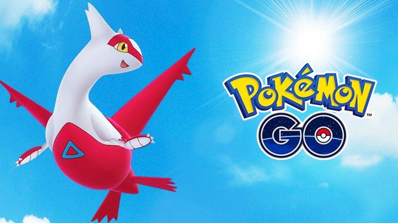 Pokémon GO: Latias Konter – Nutzt diese Angreifer in Raids