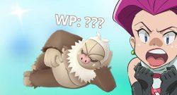 Pokémon GO Letarking WP Titel App