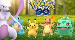Pokémon GO startet Kanto-Event mit neuer Forschung – Alle Infos