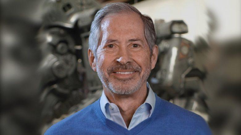 Der Chef von Bethesda, Robert A. Altman, ist  verstorben
