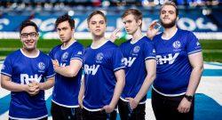 Schalke sagt, sie verkaufen ihren Liga-Platz in LoL, weil's im Fußball so mies läuft