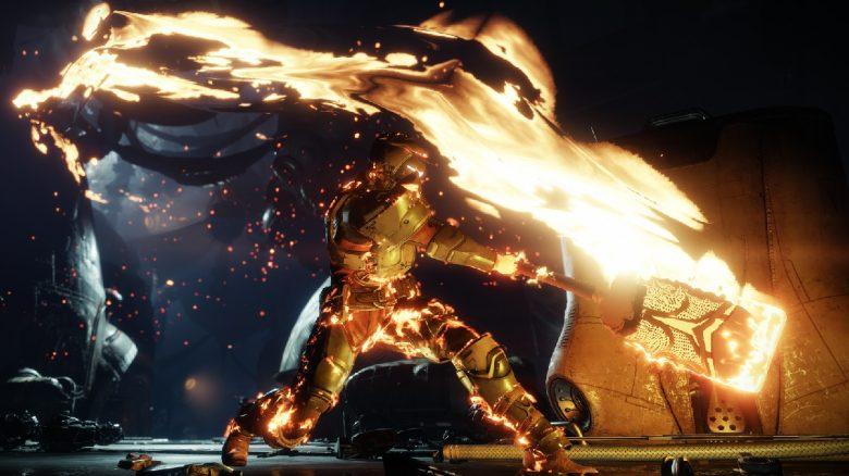 """Destiny 2: Titan killt Raid-Boss in Sekunden – """"Höchste DPS aller Zeiten – mit Abstand"""""""