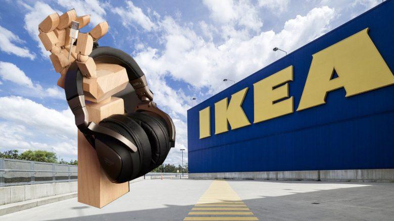 IKEA stellt neue Gaming-Möbel vor, darunter eine schicke Holzhand für 20 $