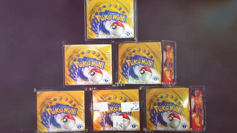 YouTuber Logan Paul kauft Pokémon-Karten für 2 Mio $ – Warum?