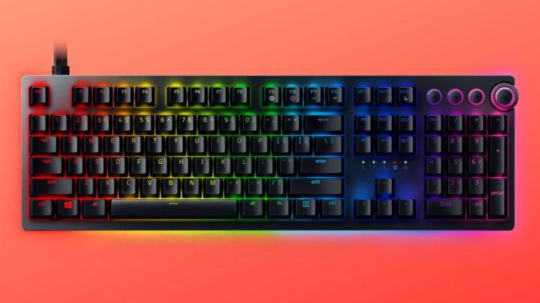 Razers neue Tastatur soll sich wie ein Controller anfühlen – so soll das klappen