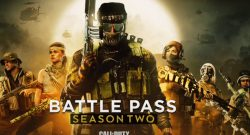 Season 2 Battle Pass CoD Cold War Warzone