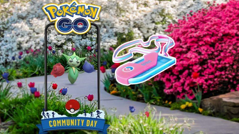 """Pokémon GO: """"Es ist ein Roselia entsprungen"""" für 1 € – Was steckt drin?"""