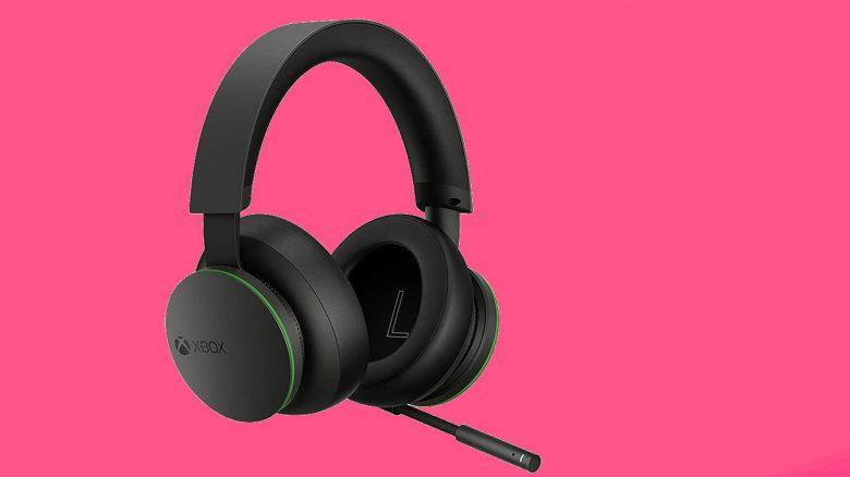 Das neue Wireless-Headset für die Xbox ist wohl genau das, was alle wollen