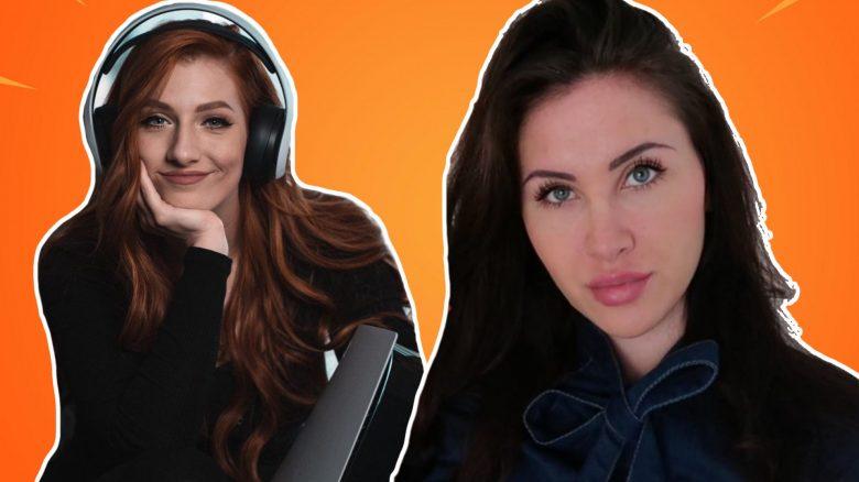Die 5 größten Twitch-Streamerinnen in Deutschland nach Followern