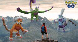 Pokémon GO: Heute erste Raid-Stunde mit Demeteros – Die besten Konter