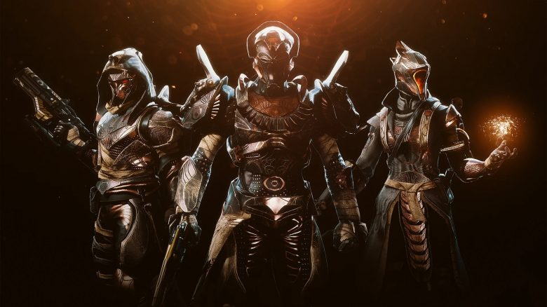 Trials Osiris Gear Rüstung Season 13 Destiny 2 Titel