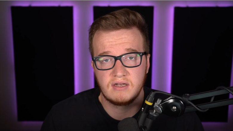 Twitch bannt Influencer permanent, nachdem er sich bei Frauen entschuldigt