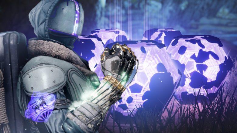 Umbral engramm Titel Warlock Destiny 2