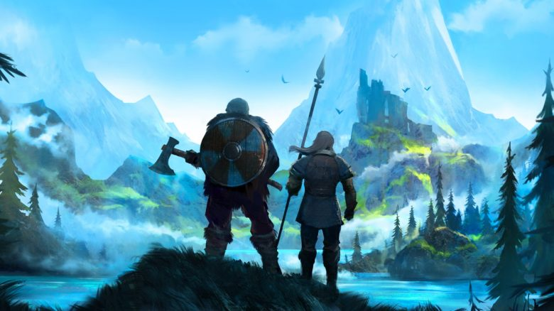 Den neuen Steam-Hit Valheim könnt ihr sogar auf 10 Jahre alten PCs spielen