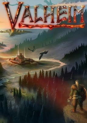 Valheim Packshot