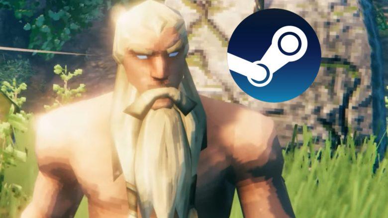 Neues Survivalgame Valheim ist so erfolgreich auf Steam, dass es ARK überholt