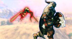 Ihr solltet vor den kleinsten Gegnern in Valheim die größte Angst haben