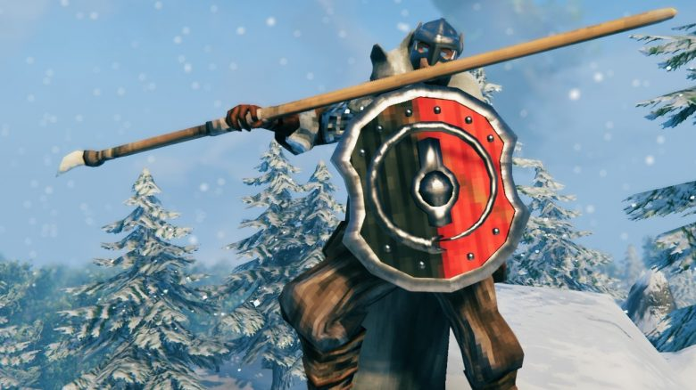 Valheim beste Waffen Titel