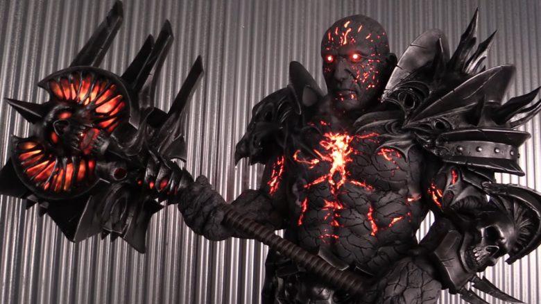 Das wahre Highlight der BlizzCon 2021 war ein fantastisches Cosplay zu WoW