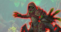 WoW Shadowland Spinne an der Wand lösen Khaliiq Titel