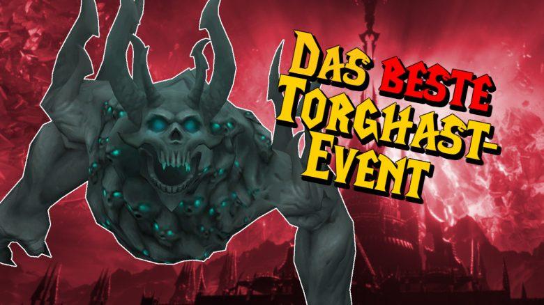 WoW: Das Torghast-Event fühlt sich gerade wie ein ganz neues Spiel an