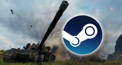 World off Tanks Steam Release