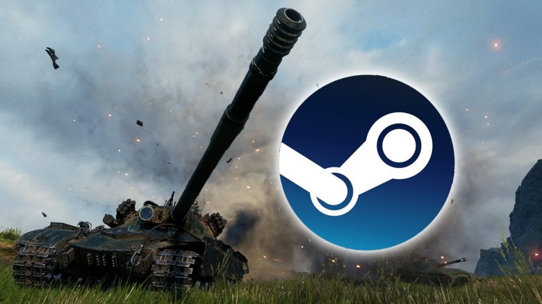 World off Tanks Steam Release