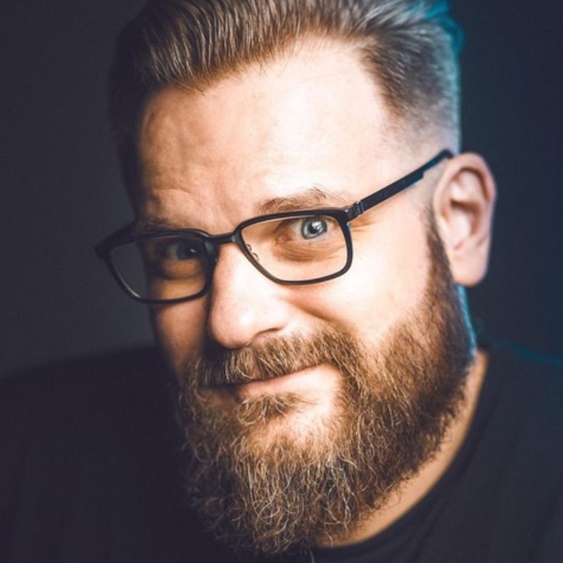 YouTuber Gronkh
