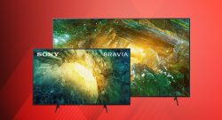Sony Bravia UHD-Fernseher von 49 bis 85 Zoll reduziert bei Amazon