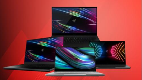 Razer Blade Gaming-Laptops reduziert für 1.399 bis 4.499 € bei Amazon