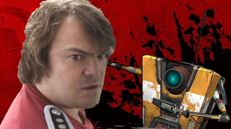 borderlands film claptrap black titelbild 2