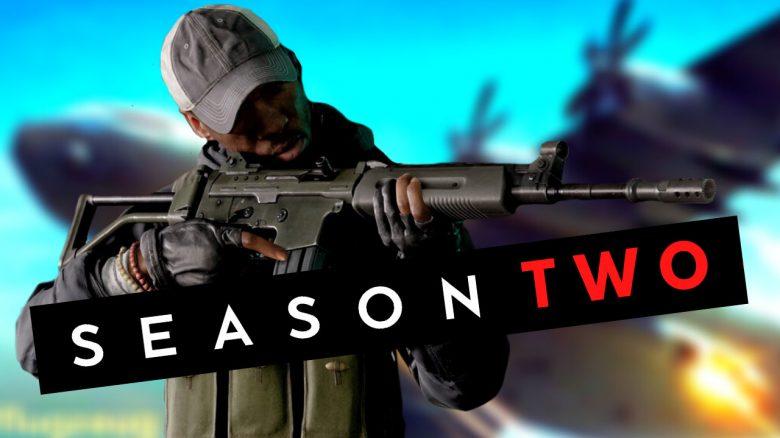CoD Cold War & Warzone: Leak zeigt 4 neue Waffen für Season 2 – Das können sie