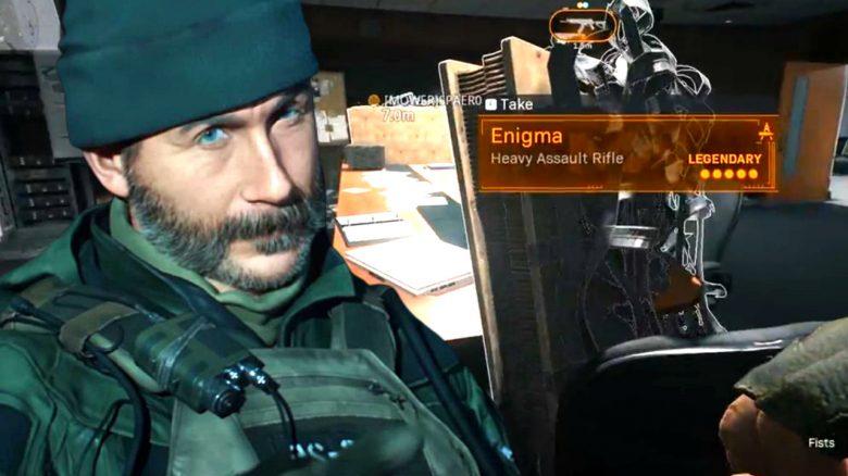 Easter Egg in CoD Warzone verspricht starken Loot – Bringt jetzt nur Frust
