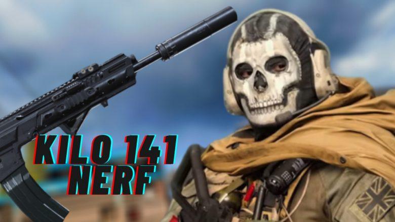 CoD Warzone: Generftes Sturmgewehr Kilo 141 – Lohnt sich die Waffe noch?