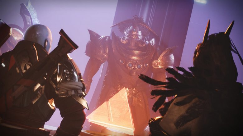 Destiny 2: Der neue Hauptfeind erklärt – Wer ist die mysteriöse Kabal-Prinzessin?