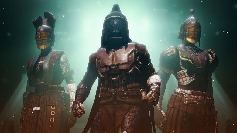 Destiny 2: Weekly Reset am 16.03. – Neue Aktivitäten und Herausforderungen