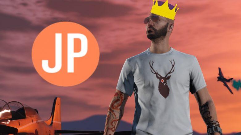 GTA Online: Was sind JP und was bringen sie euch?