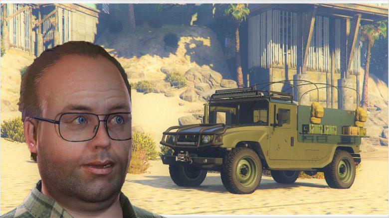 In GTA Online gibt's jetzt den Squaddie – Lohnt sich der Kauf?