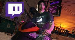 Ein Ort in GTA Online ist wohl so verrucht, dass ein Besuch zum Twitch-Bann führen kann