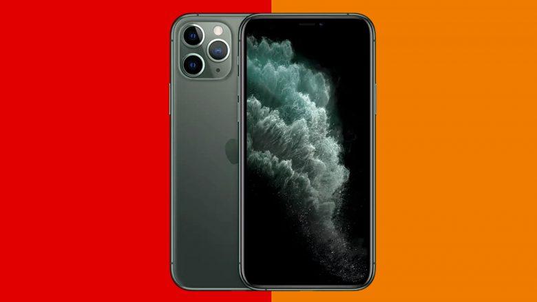 iPhone 11 Pro günstig im Angebot bei MediaMarkt und Saturn