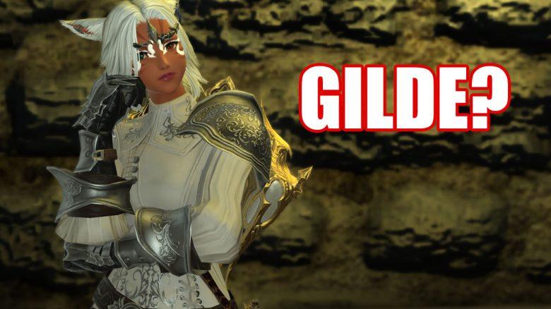 Erzählt mal: Was macht für euch eine gute Gilde in MMORPGs aus?
