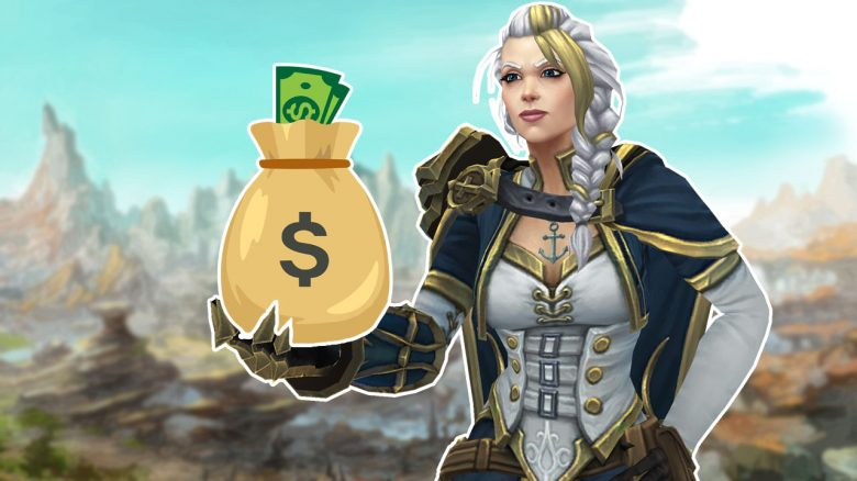 Welches Bezahlmodell ist euch bei MMORPGs am liebsten?