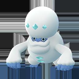 Galar Flampivivan Pokemon GO