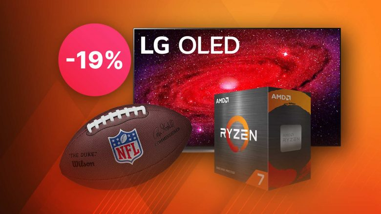 Saturn Angebot: Gerüchte um Super Bowl-Aktion mit 19% MwSt Geschenk
