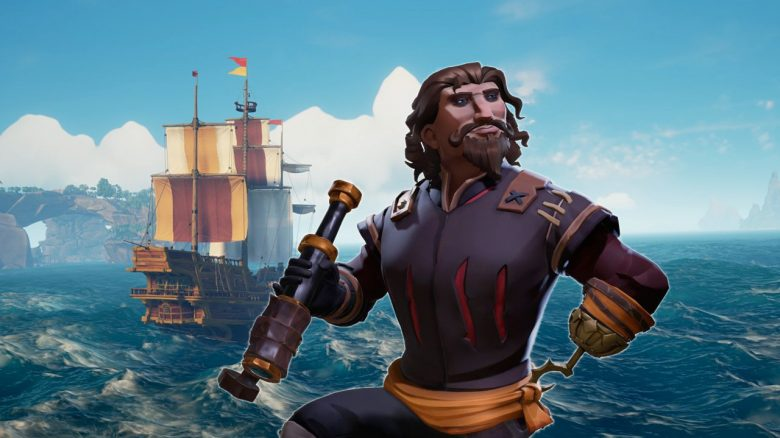 sea of thieves titel