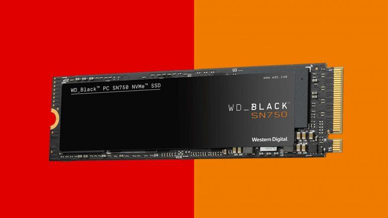 Schnelle NVMe-SSD mit bis zu 3.470 MB/s hier aktuell günstig im Angebot