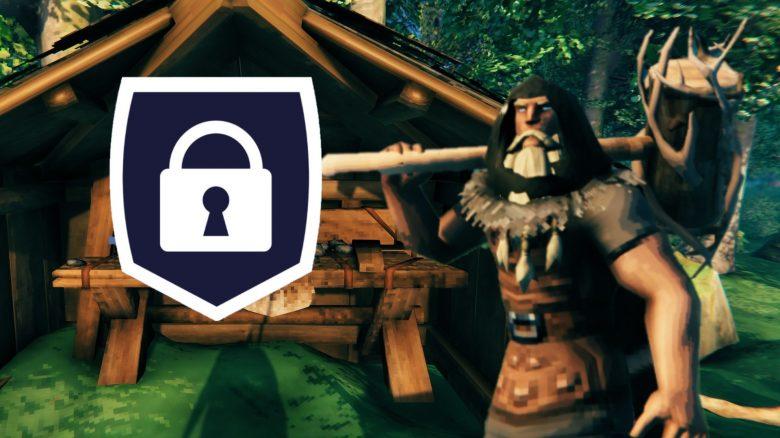 Valheim: Dieser einfache Trick schützt eure wichtigsten Gegenstände in der Base